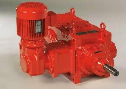 Cuáles son tipos de reductores y motorreductores industriales que existen