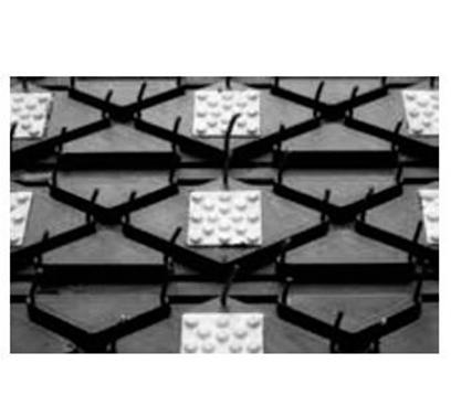 Flex-Lag Recubrimiento Cerámico para poleas de Diamante