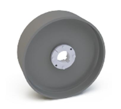 Polea Elevadora de Disco Simple (SDE)