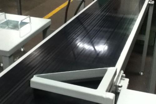 Diseño y fabricación de bandejas planas de uso industrial