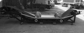 Servicios de cintas transportadoras en Medellín y Colombia